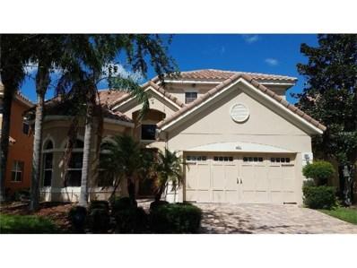 6827 Lucca Street UNIT 2, Orlando, FL 32819 - MLS#: O5541517