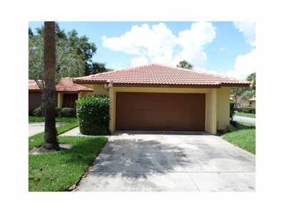 4902 Haiti Circle UNIT 15, Orlando, FL 32808 - MLS#: O5541531