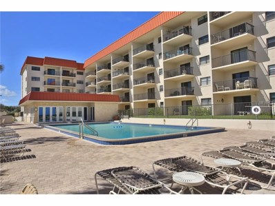 4301 S Atlantic Avenue UNIT 308, New Smyrna Beach, FL 32169 - MLS#: O5541545