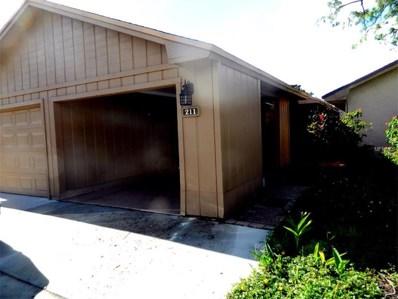 211 Sunshower Court, Casselberry, FL 32707 - MLS#: O5541552