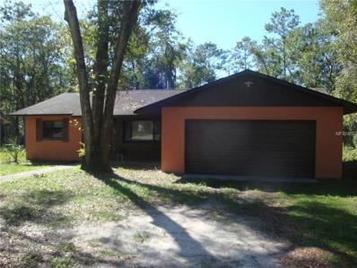 374 S Country Club Road, Lake Mary, FL 32746 - MLS#: O5541564