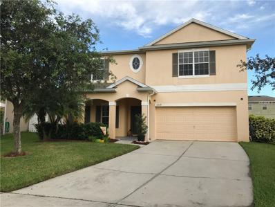 5959 Milford Haven Place, Orlando, FL 32829 - MLS#: O5541569