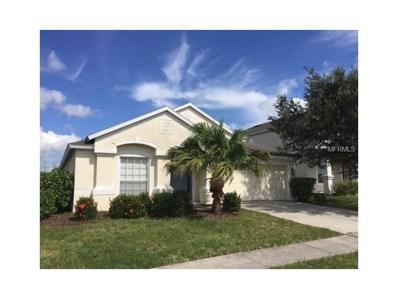 30349 Colthurst Street, Wesley Chapel, FL 33545 - MLS#: O5541570