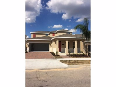 15073 Driftwater Drive, Winter Garden, FL 34787 - MLS#: O5541574