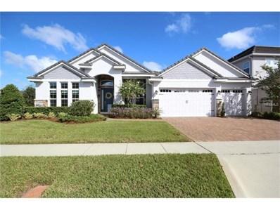 10443 Lavande Drive, Orlando, FL 32836 - MLS#: O5541586