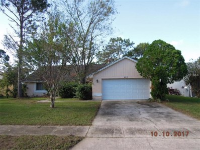 485 Lakeshore Drive, Lake Mary, FL 32746 - MLS#: O5541593