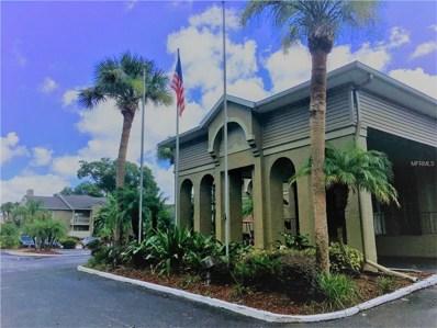 345 Wymore Road UNIT 100, Altamonte Springs, FL 32714 - MLS#: O5541605