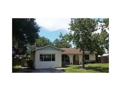 7957 Cottonwoode Drive, Largo, FL 33773 - MLS#: O5541621