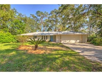 485 Homer Avenue, Longwood, FL 32750 - #: O5541628
