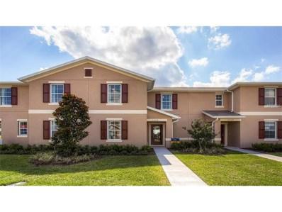 1631 Reflection Cove, Saint Cloud, FL 34771 - MLS#: O5541649