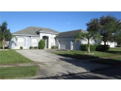 714 Divine Circle, Orlando, FL 32828 - MLS#: O5541708