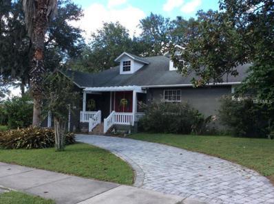 1825 Arlington Street, Orlando, FL 32805 - MLS#: O5541715