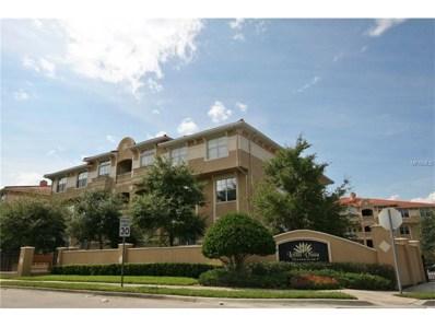 913 Lotus Vista Drive UNIT 201, Altamonte Springs, FL 32714 - MLS#: O5541736
