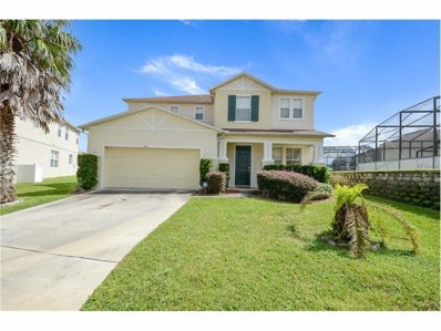 324 Willow View Drive, Davenport, FL 33896 - MLS#: O5541775