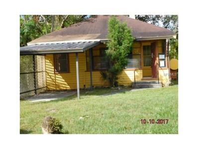 916 Herman Avenue, Orlando, FL 32803 - MLS#: O5541801