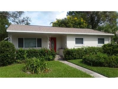 2001 Virginia Drive, Orlando, FL 32803 - MLS#: O5541804