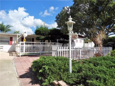 847 Linton Avenue UNIT 5, Orlando, FL 32809 - MLS#: O5541806