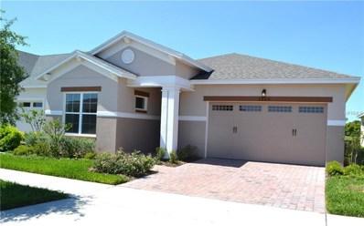 4908 Drawdy Court, Saint Cloud, FL 34772 - MLS#: O5541812