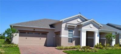 4919 Drawdy Court, Saint Cloud, FL 34772 - MLS#: O5541819