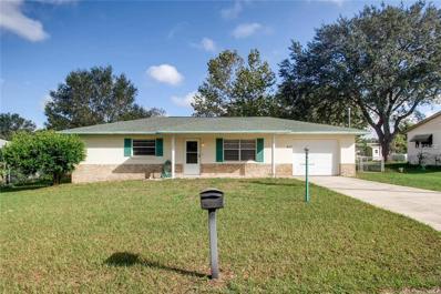 413 First Drive, Lady Lake, FL 32159 - MLS#: O5541824
