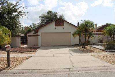 7114 Silvermill Drive, Tampa, FL 33635 - MLS#: O5541828