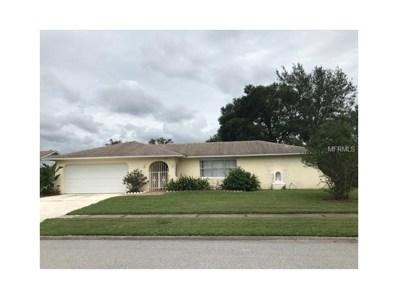 491 Betsy Ross Terrace, Orlando, FL 32809 - MLS#: O5541837