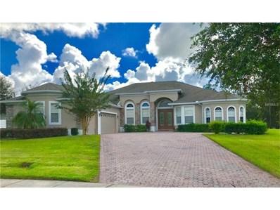 4003 Knott Drive, Apopka, FL 32712 - MLS#: O5541840