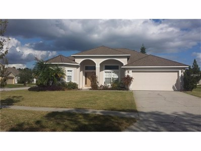 2558 Baykal Drive, Kissimmee, FL 34746 - MLS#: O5541846