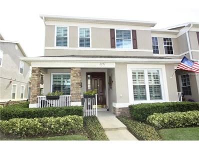 2271 Park Maitland Court, Maitland, FL 32751 - MLS#: O5541867