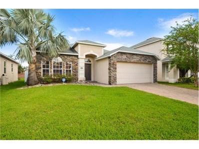 454 Home Grove Drive, Winter Garden, FL 34787 - MLS#: O5541893