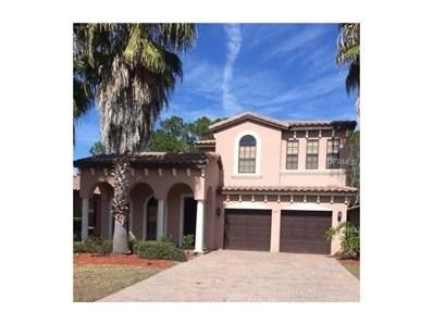 606 Fiorella Court, Debary, FL 32713 - MLS#: O5541931
