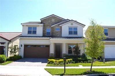 10714 Gawsworth Point, Orlando, FL 32832 - MLS#: O5541939