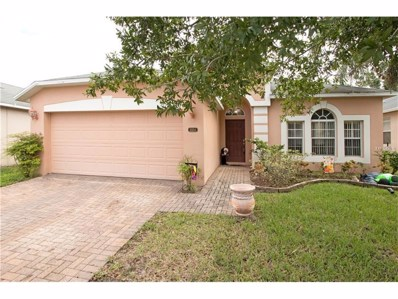 9954 Shadow Creek Drive, Orlando, FL 32832 - MLS#: O5541942