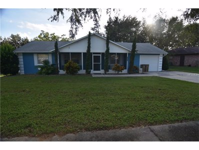 12654 Wedgefield Drive, Grand Island, FL 32735 - MLS#: O5541945