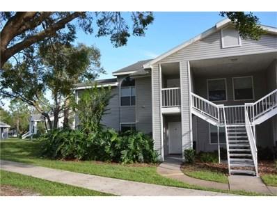 714 Sugar Bay Way UNIT 204, Lake Mary, FL 32746 - MLS#: O5541958