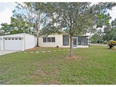 10 2ND Street, Winter Springs, FL 32708 - MLS#: O5541985
