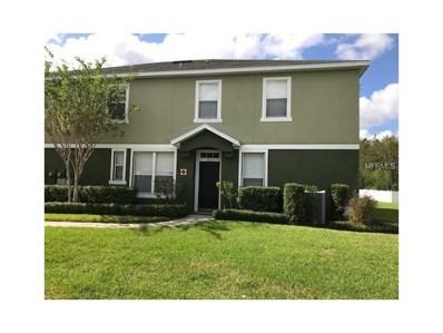 6412 S Goldenrod Road UNIT C, Orlando, FL 32822 - MLS#: O5542034