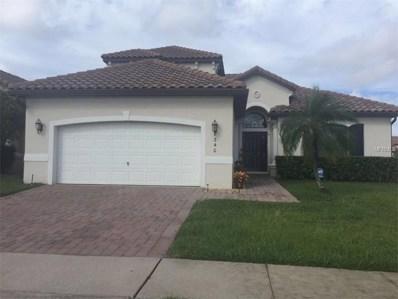 340 Villa Sorrento Circle, Haines City, FL 33844 - MLS#: O5542042