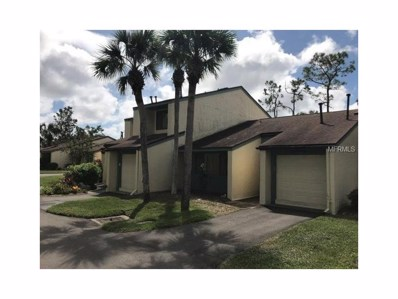 217 Club House Boulevard UNIT 217, New Smyrna Beach, FL 32168 - MLS#: O5542066