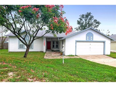 786 Lighthouse Cove, Sanford, FL 32773 - MLS#: O5542117