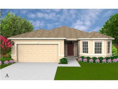 6163 Grey Heron Drive, Winter Haven, FL 33881 - MLS#: O5542129