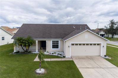 5424 Harmony Lane, Kissimmee, FL 34758 - MLS#: O5542176
