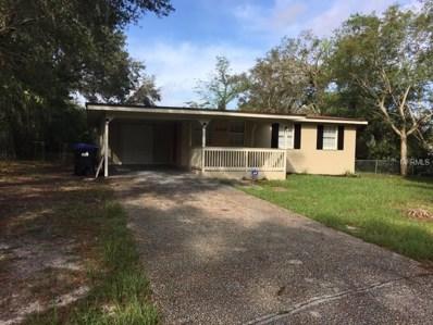 5450 Rose Avenue, Orlando, FL 32810 - MLS#: O5542263