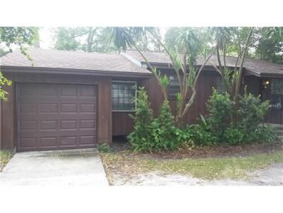820 Hoffner Avenue, Orlando, FL 32809 - MLS#: O5542284