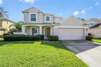 1439 Lexi Davis Street, Orlando, FL 32828 - MLS#: O5542292