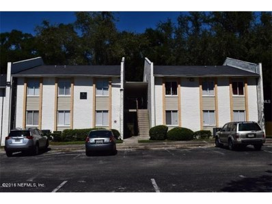 3952 Atlantic Boulevard UNIT M16, Jacksonville, FL 32207 - MLS#: O5542305
