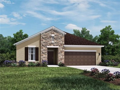 868 W Bayshore Drive, Tarpon Springs, FL 34689 - MLS#: O5542308
