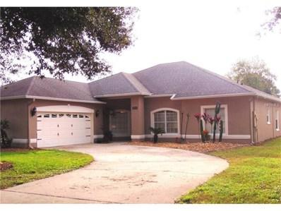 1250 Stoneywood Way, Apopka, FL 32712 - MLS#: O5542357