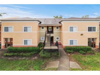 448 Jordan Stuart Circle UNIT 114, Apopka, FL 32703 - MLS#: O5542361
