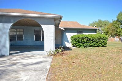 1127 Rich Moor Circle, Orlando, FL 32807 - MLS#: O5542375